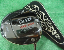 入荷情報\(^o^)/CRAZY CRZ-435Ⅱ BLACK 他