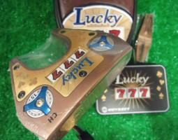 入荷情報(*^。^*) Lucky 777 入荷!!!
